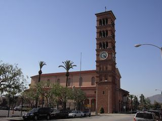 Pasadena-StAndrewsRomaCatholicChurch